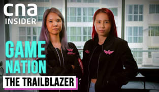 Game Nation: The Trailblazing Pioneer: Tammy Tang
