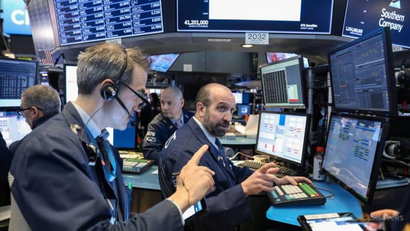 China trade talks 'progress' boosts Wall Street