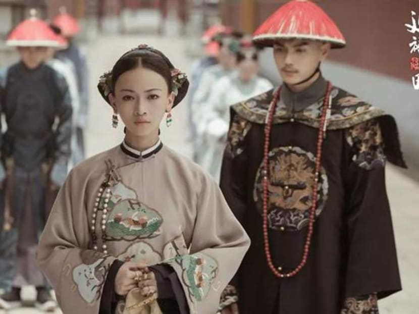 Yanxi Palace 'negative influence on society'; pulled from Chinese television channels