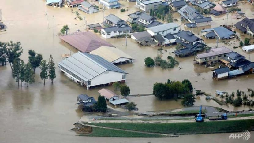 Mercy Relief launches public fundraising appeal for typhoon-hit Japan