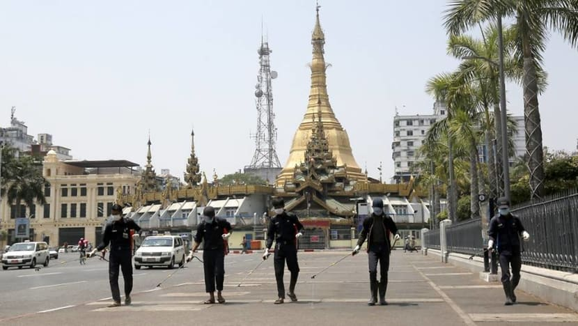 Undetected COVID-19 from returning Myanmar workers a big concern: Health official