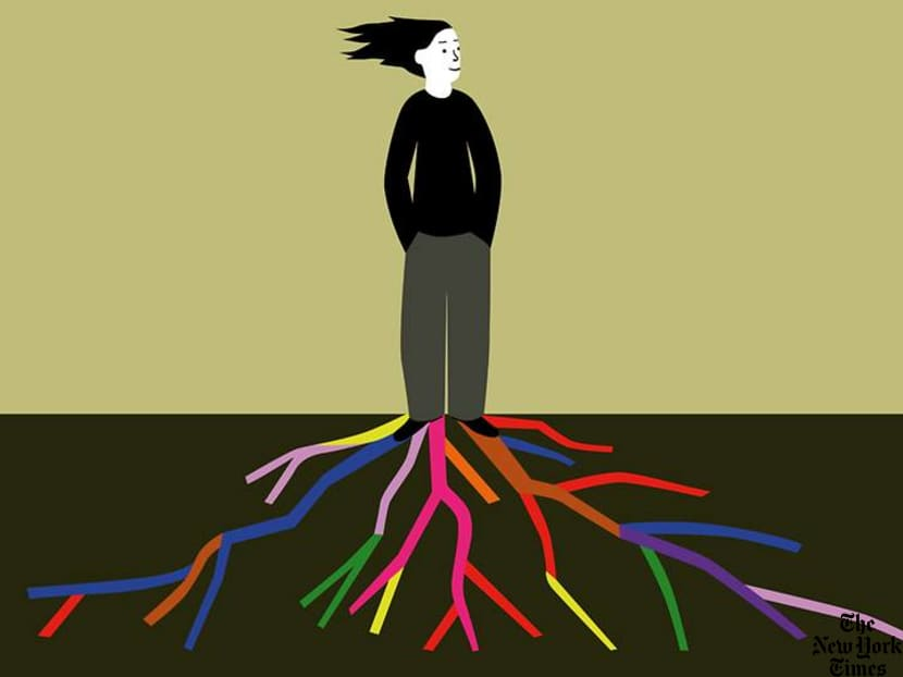What makes some people more resilient and cope better than others?