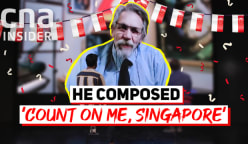 Striking A Chord: The Songs That Made Singapore - S1E1: The secret history behind this national day song
