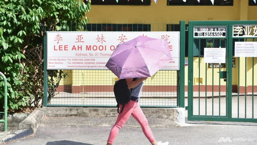 Some staff members at Lee Ah Mooi evicted by landlords, says nursing home hit by COVID-19