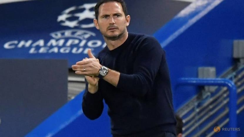 We'll take unpredictable United on face value, says Chelsea's Lampard