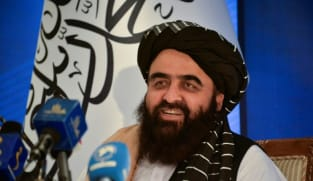 Taliban ask to address UN General Assembly, names new envoy