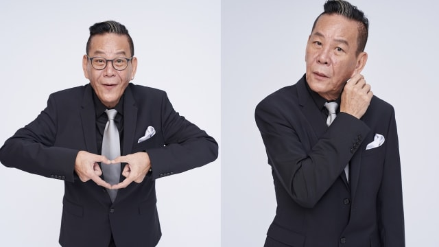 台湾资深艺人龙劭华逝世 享寿68岁