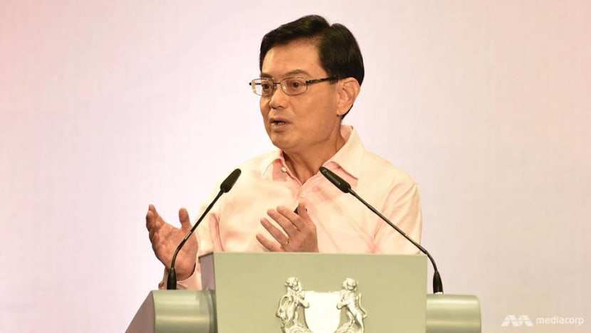 Common purpose amid differing views key to taking Singapore forward: Heng Swee Keat