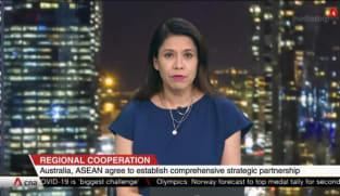 Asia Tonight - S1E27: Wed 27 Oct 2021