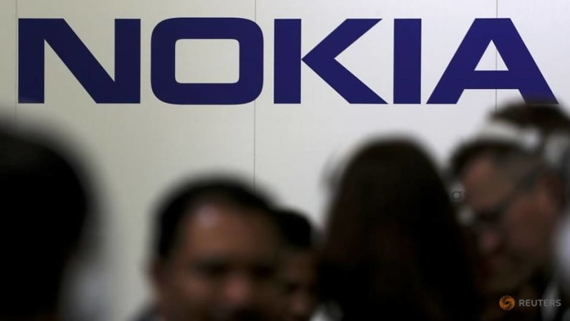 Nokia signs patent license pact with Samsung