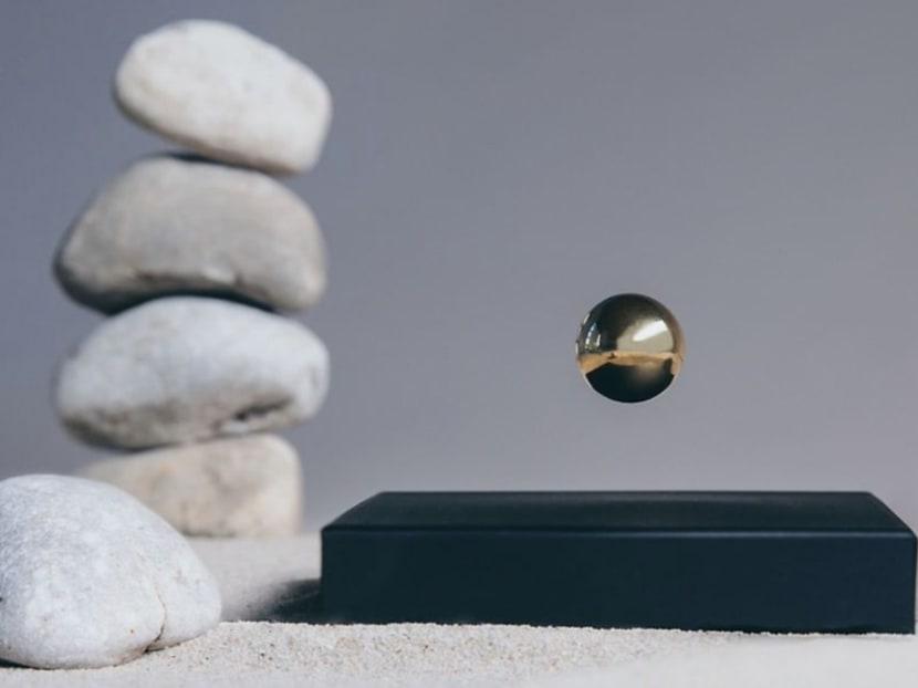 Air purifiers, levitating stress balls: The most creative Kickstarter projects