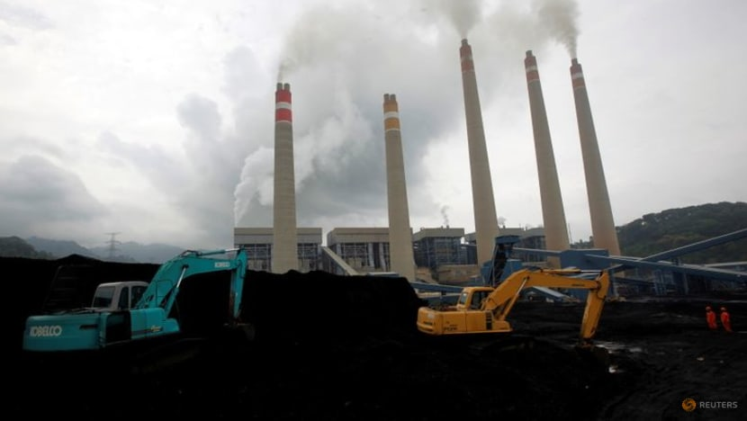 Indonesia needs US$200 billion annual investment in 2021-2030 to decarbonise: Government