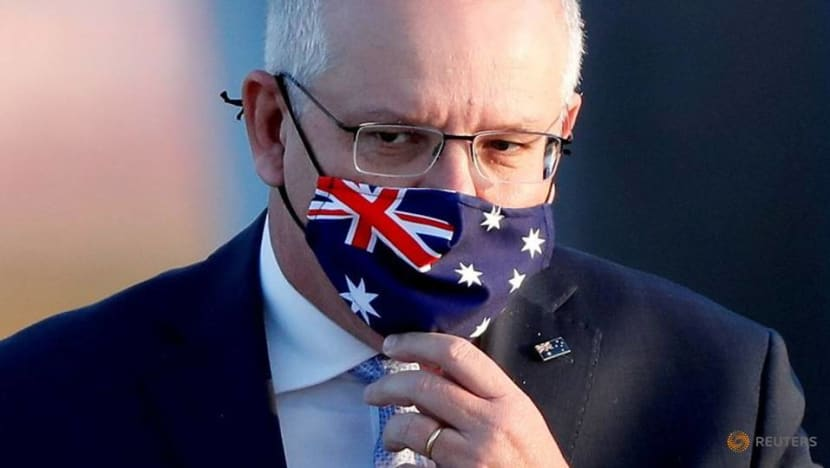 Australian PM to call for WTO reform as tensions with China mount