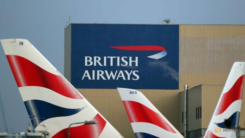 British Airways pilots set for landmark strike next week