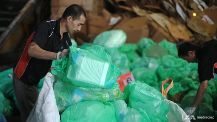 Biodegradable plastic alternatives not necessarily better for Singapore, say experts