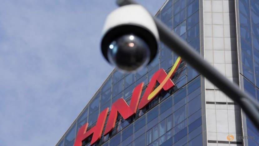 China's embattled HNA Group unit shares slump as creditors seek bankruptcy