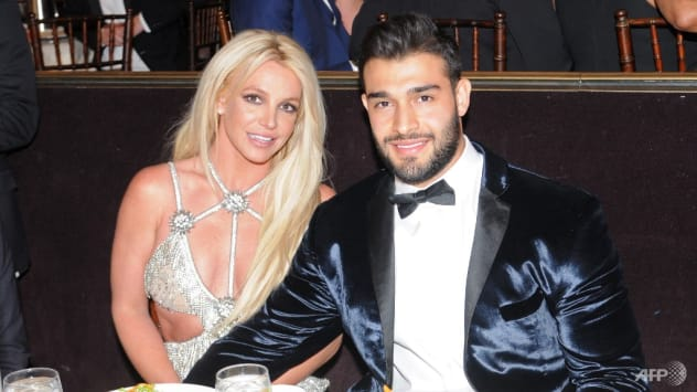Sam Asghari: What's his net worth and how much was Britney's ring?