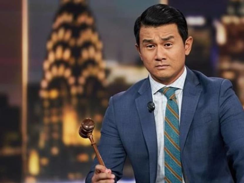 Comedian Ronny Chieng coming to Singapore in November with new show
