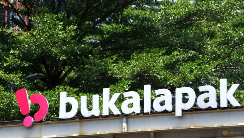 Shares in Indonesia's Bukalapak extend falls, shed over 20per cent since IPO