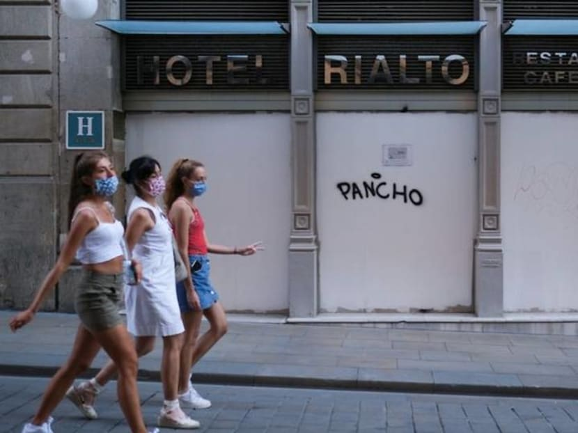 Barcelona changes tourism tactics in the COVID era