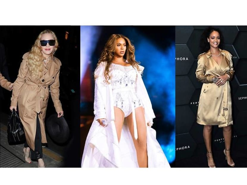 Influencing the influential: The man who has Rihanna, Madonna and Beyonce selling for him
