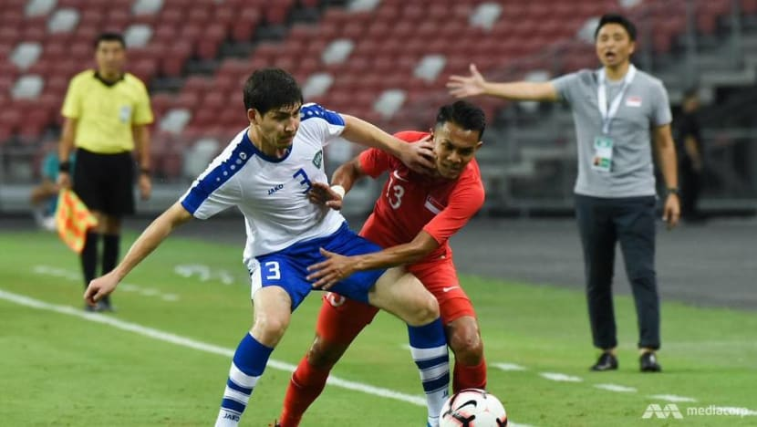 FIFA, AFC agree to postpone upcoming World Cup Asian qualifiers amid COVID-19 outbreak, Singapore affected