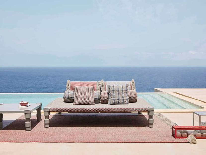 Rain or shine, here are 10 ways to decorate your balcony, patio or garden