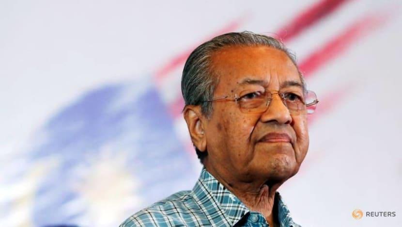 Mahathir announces RM20 billion economic stimulus package to mitigate COVID-19 impact in Malaysia