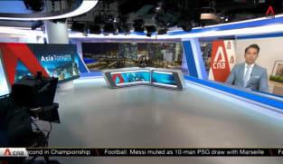 Asia Tonight - S1E25: Mon 25 Oct 2021