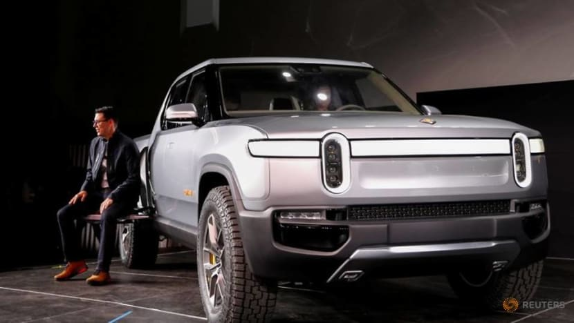Amazon-backed Rivian confirms plan for second US assembly plant