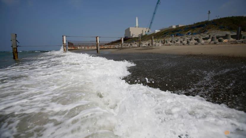 Chubu Elec confirms smoke at Hamaoka nuclear plant; says no radiation leak