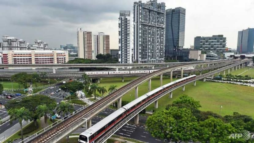 SMRT Trains' loss widens in FY2019 as maintenance-related costs keep it in the red