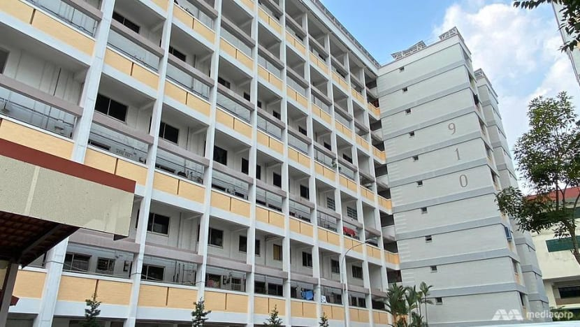 'Holistic support system' required as S$30,000 grant receives mixed reviews from HDB homeowners without direct lift access