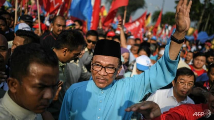 Port Dickson by-election: Anwar Ibrahim's campaign promises do not violate rules, says PKR