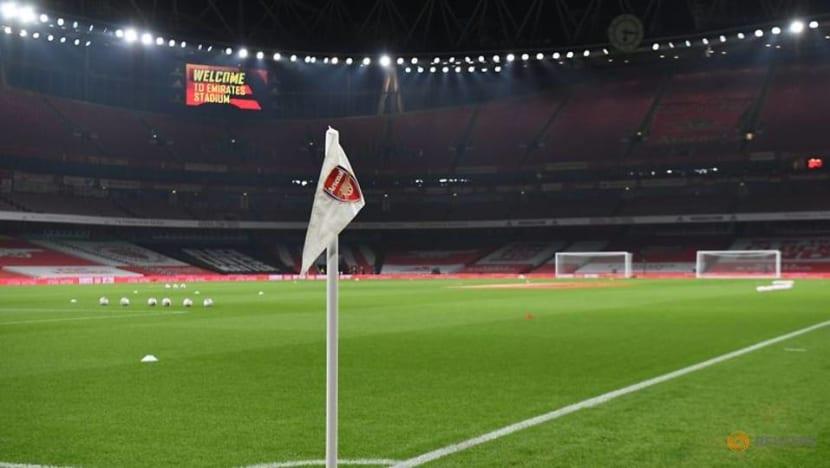 Football: Arsenal take out US$162 million loan after finances take COVID-19 hit