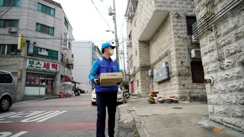 Commentary: Guaranteed next-day deliveries in South Korea are coming at a heavy price