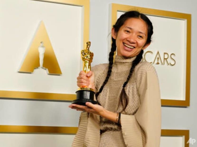 Commentary: The problem with saying Asian women filmmakers have finally 'made it'