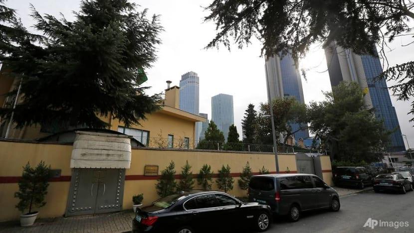 Saudi Arabia says Khashoggi killed in fight at Istanbul consulate