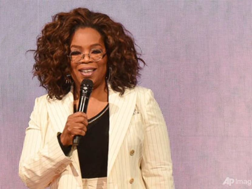 Oprah Winfrey biographical documentary to release on Apple TV+