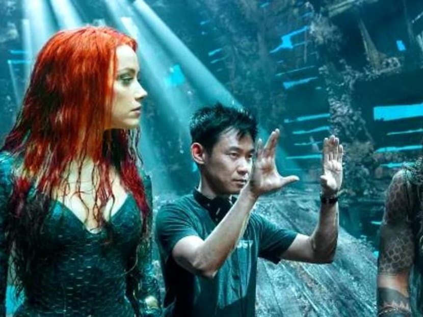 James Wan: The Malaysian-Chinese director giving Hollywood its first brown superhero