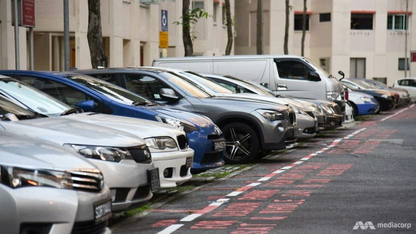 Higher fines for parking offences from July: HDB, URA