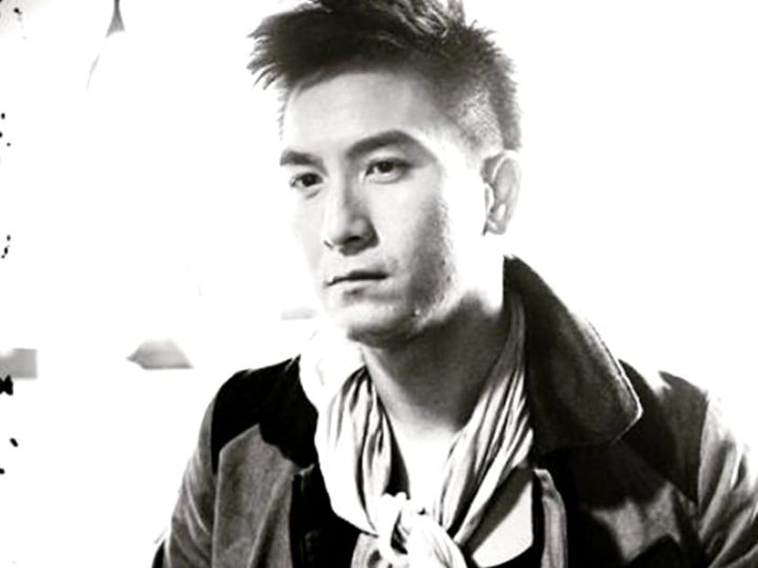Kenneth Ma speaks up after cheating scandal: 'She is still young and has a long way to go'