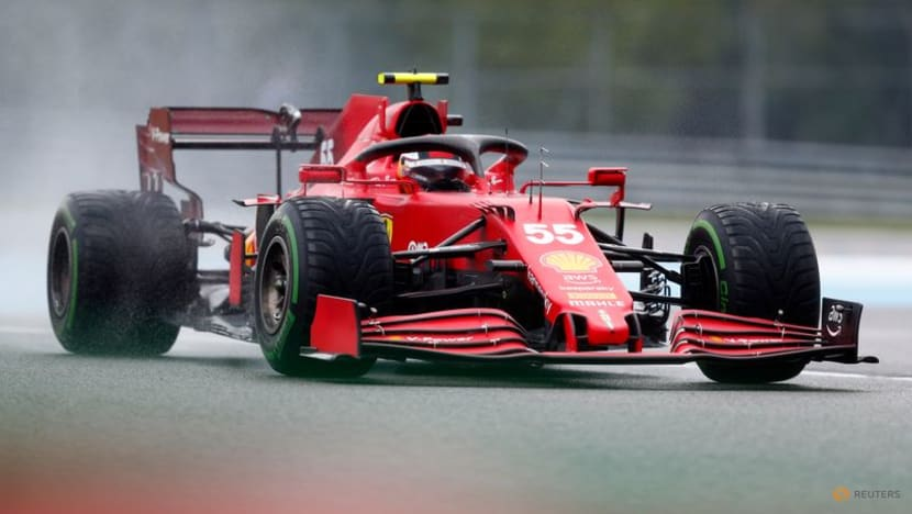 Motor racing:Formula One season reduced to 22 races with date changes