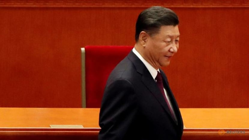 China's Xi backs stronger property rights, protections for entrepreneurs in Shenzhen