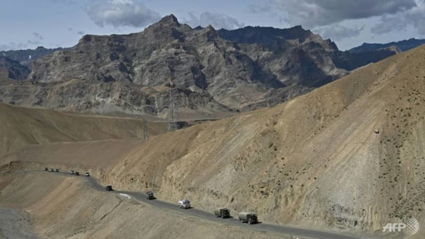 Indian army says Chinese troops fired in the air in border stand-off