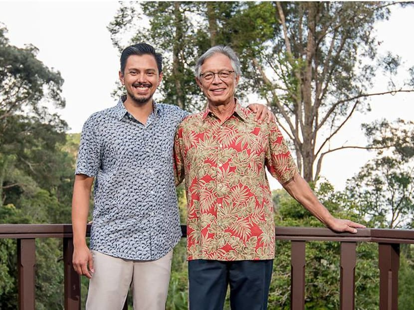 Meet the Malaysian entrepreneur leading Penang's eco-tourism charge