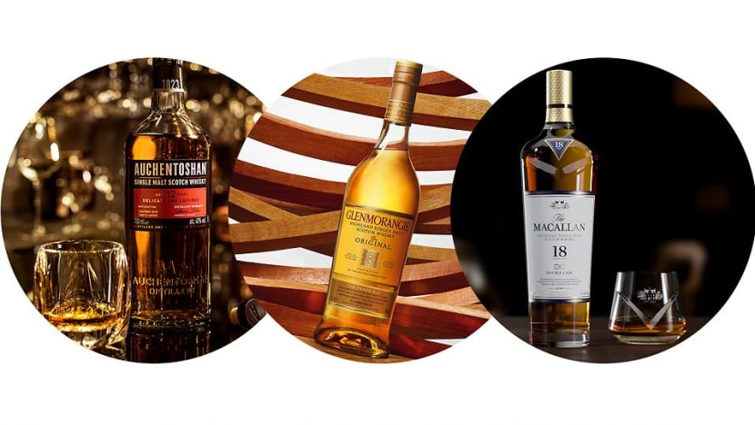 8 classic single malts that every whisky enthusiast should know