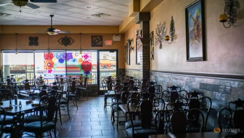 COVID-19: New Jersey, California allow some indoor dining to resume