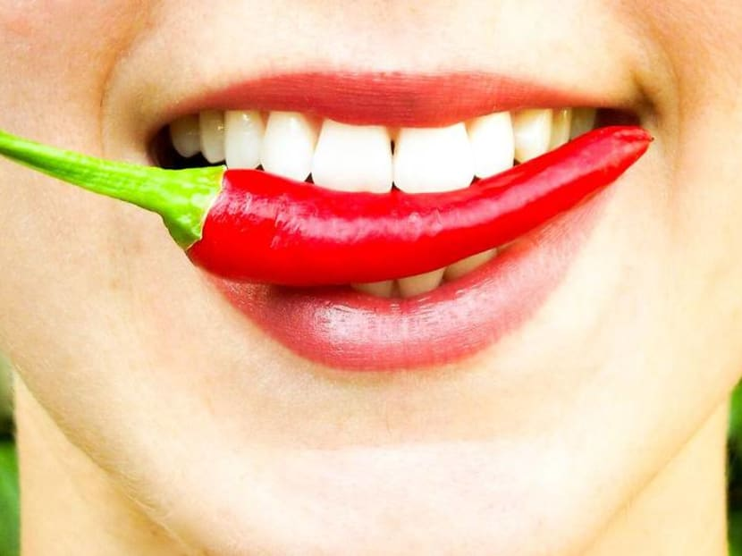 Love chilli? You might be a thrill-seeker – with a lower risk of heart disease