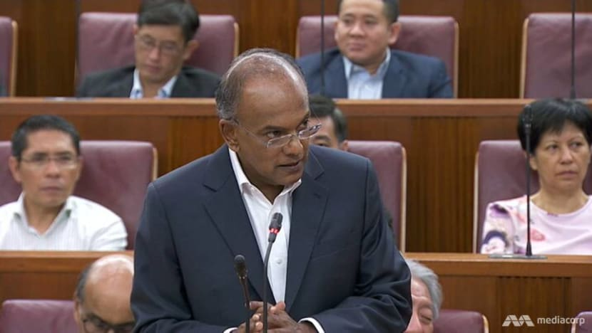 Parliament passes Bill to tackle online falsehoods after lengthy debate spread over two days